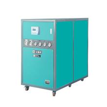 水冷式低温冷水机15HP