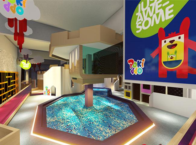 【口袋屋游乐】室内儿童亲子乐园快速盈利回本的营销方法