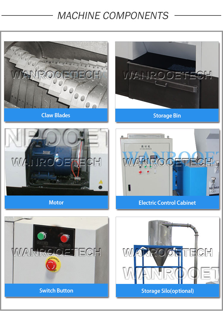 Plastic Film Crusher,Plastic Bag Crushing Machine,Plastic Film Grinder,Plastic Grinder Machine,Plastic Crusher Machine For Sale