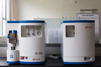 氧氮分析儀