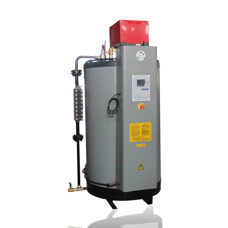 Horizontal Chamber Combustion Steam Boiler - steam generator_steam ...