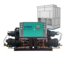 低温螺杆式冷水机 220HP