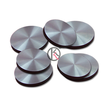 钛铌合金圆靶 镀膜用钛铌合金靶材