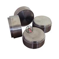 高纯度钛靶块价格 钛靶块厂家 镀膜靶材