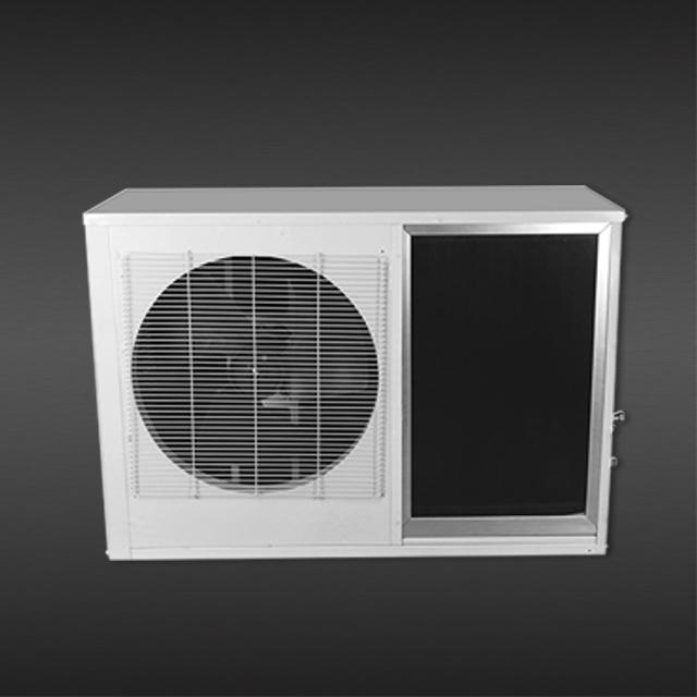 太阳能空调风管机TKFR100NW-140NW