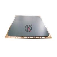 真空离子镀材料铬靶 高纯精加工平面铬靶材