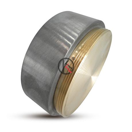 高耐磨薄膜用铬靶材 Cr靶材 高纯金属铬靶材