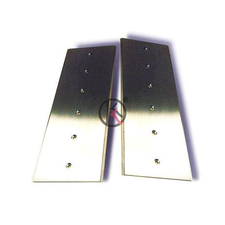 钨靶材厂家直销 纯度99.95钨高端钨板