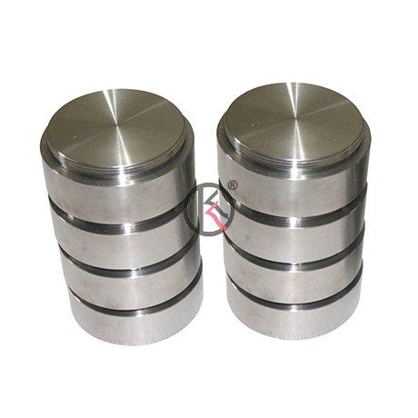 厂家供应各种比例规格钛铝合金靶材 钛铝靶块