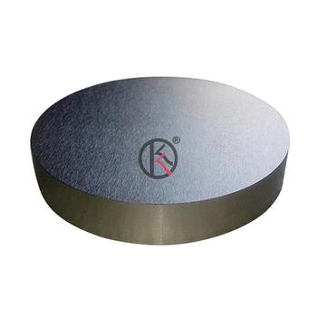 磨光表面钼圆靶 磁控溅射靶材
