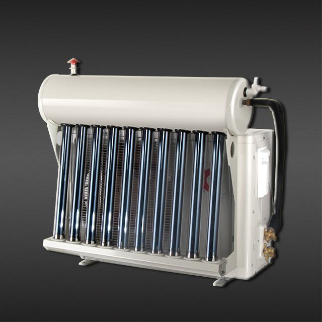 太阳能空调壁挂机TKF(R)~26GW-TKF(R)-72GW(金色面板内机)