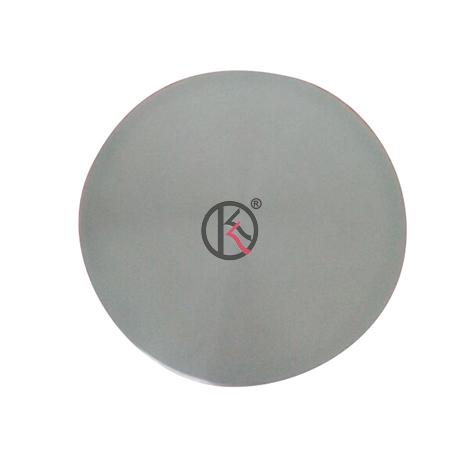 厂家直销镀膜用99.95% 铬板靶材 平面铬靶