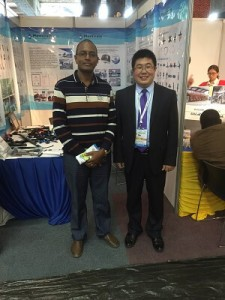Plentirain has successfully participated in Agritec Africa 2017 in Kenya (5)