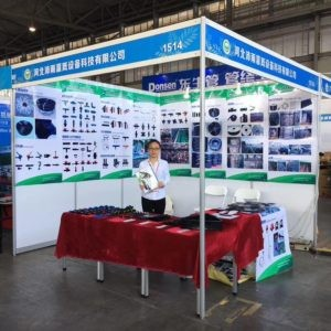 Hebei Plentirain Irrigation Equipment Technology Co.,Ltd has successfully attended 2018 the second Kunming modern agricultural equipment exhibition