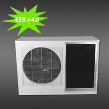 Solar Air Conditioner (Entirety Type )
