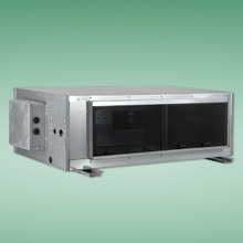 Solar Air Conditioner ( Duct type )