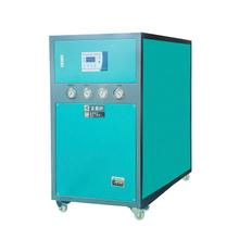 真空镀膜水冷冷水机8HP