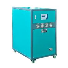 水冷式低温冷水机10HP