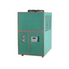 5HP耐腐蚀风冷式冷水机