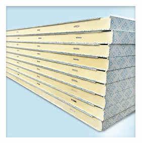 家主要产品(冷室面板)