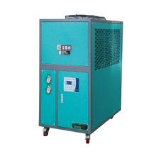 真空镀膜风冷冷水机3HP