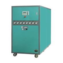 研磨机专用冷水机40hp