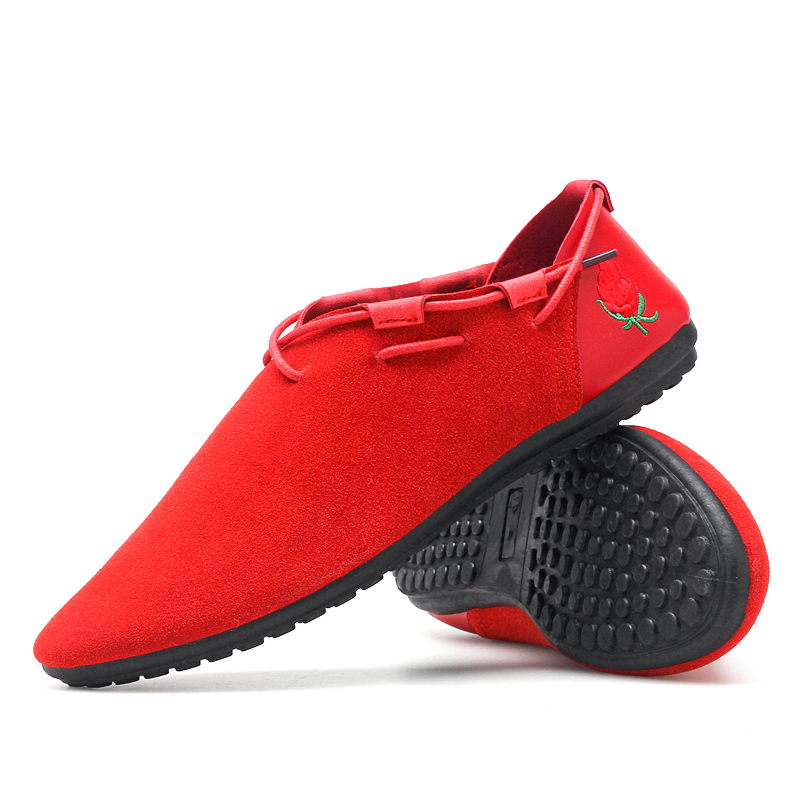 leather shoes for men EMAOR